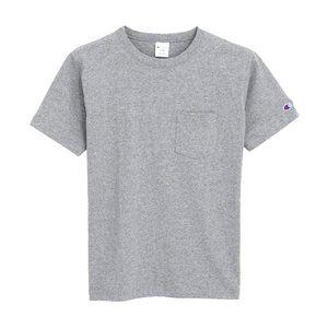 Authentic Grey Champion T-Shirt